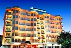 Le Meridien Hotel Kuwait
