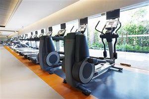 Marriott Bangkok Resort and Spa