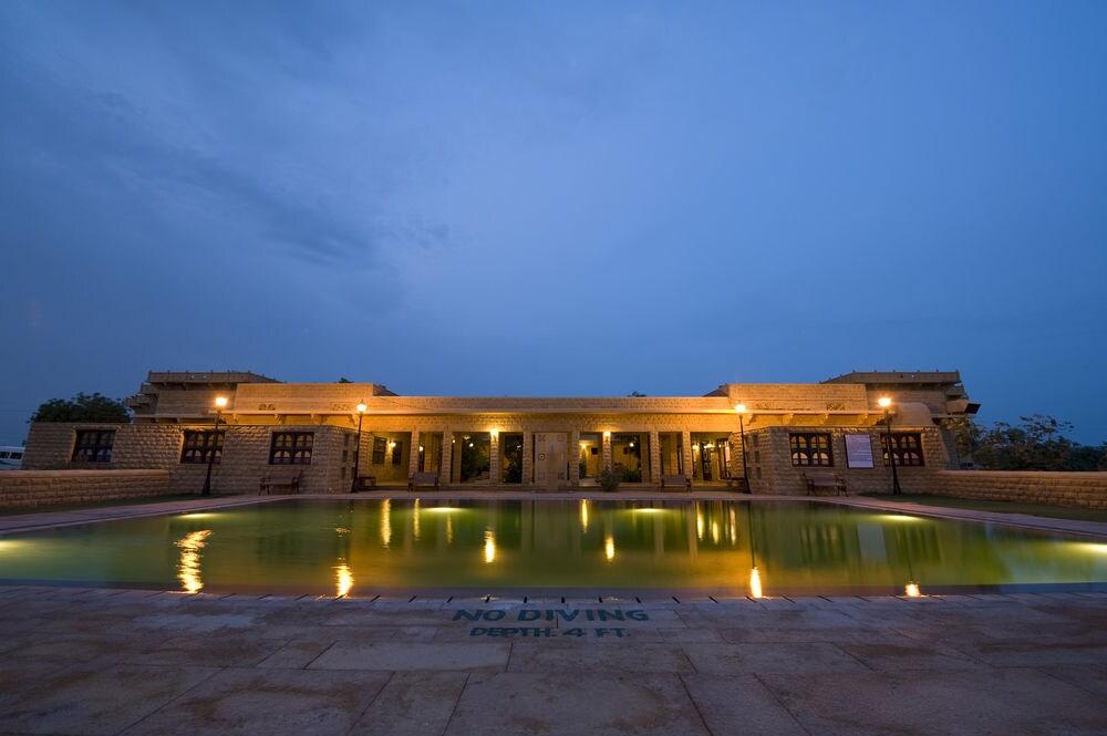 Taj Gateway Hotel Rawalkot