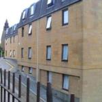 Travelodge Edinburgh West End