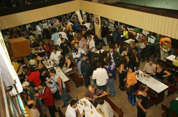 Bar Beirut Bar Beirute Brasilia