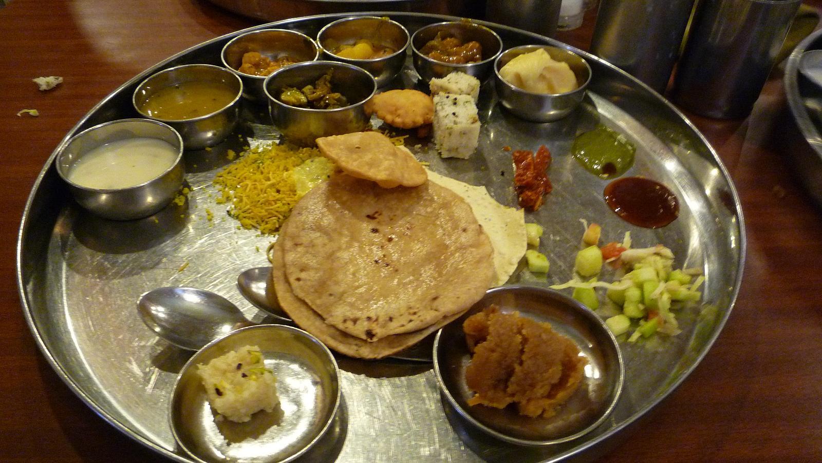 Chhappan Bhog Multi-Cuisine Restaurant