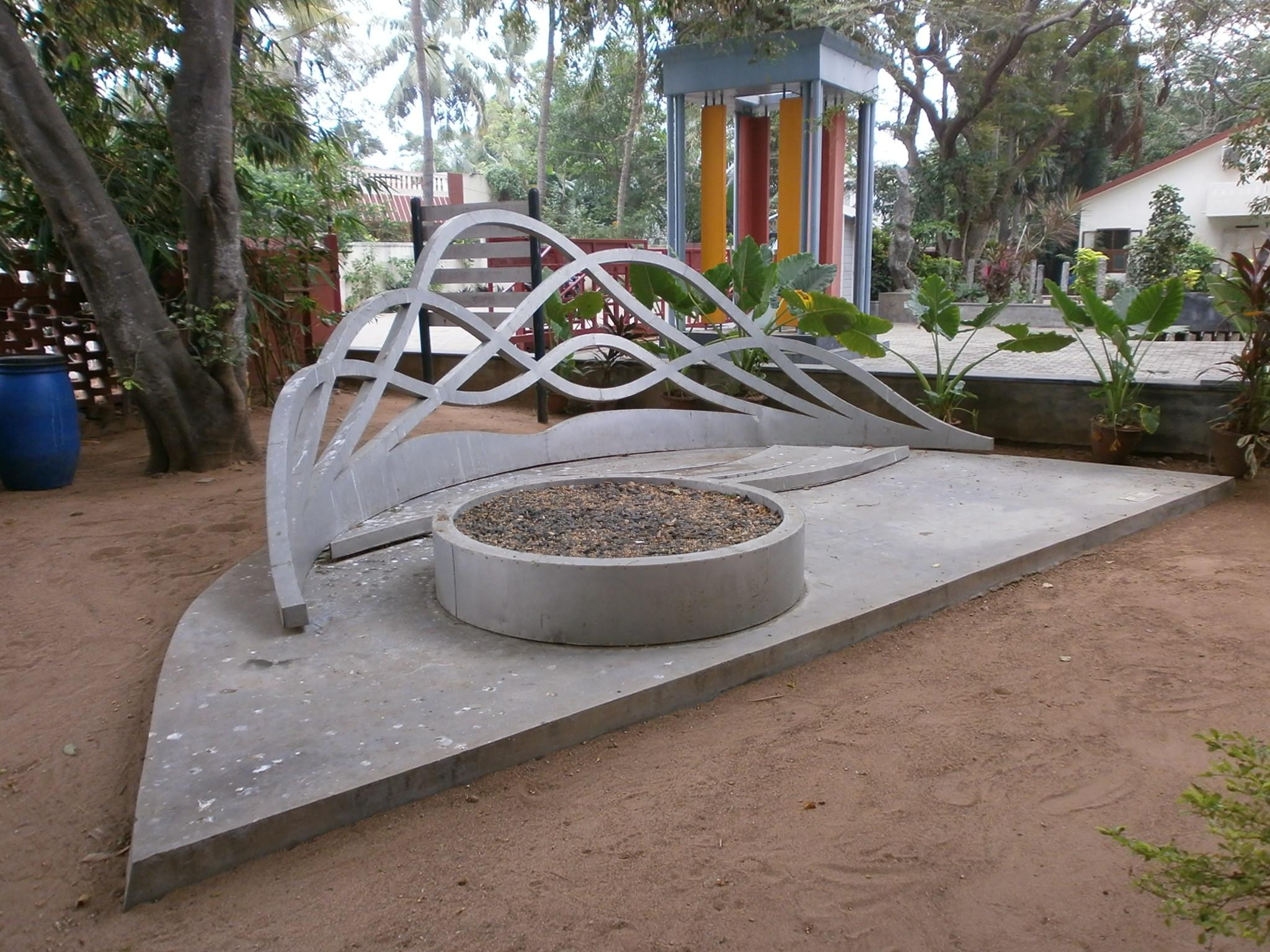 Cholamandal Artists' Village