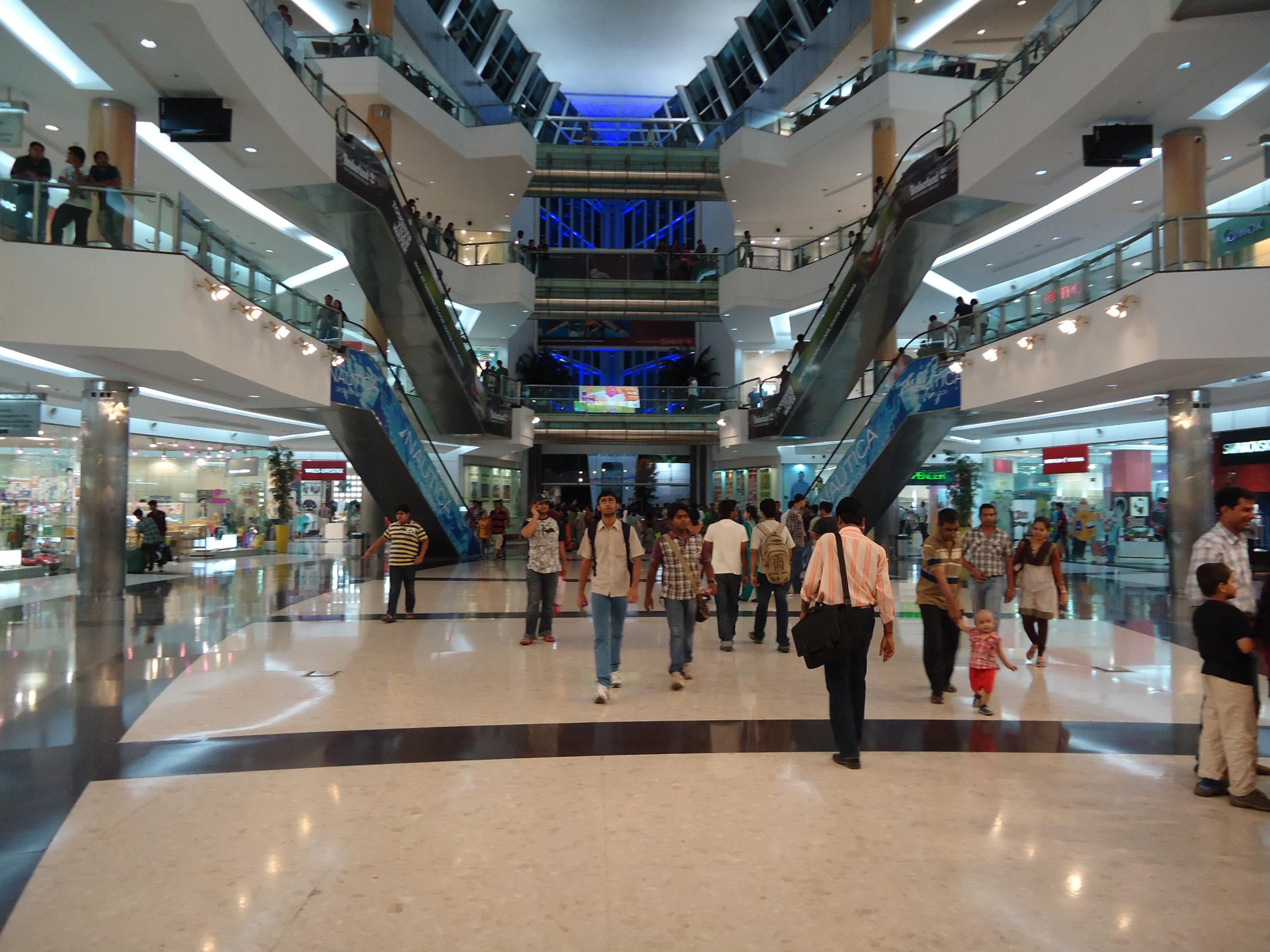 Kettering Retail Park Restaurants