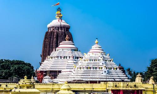 Nearest Airport to Jagannath Temple puri | Jagannath Temple