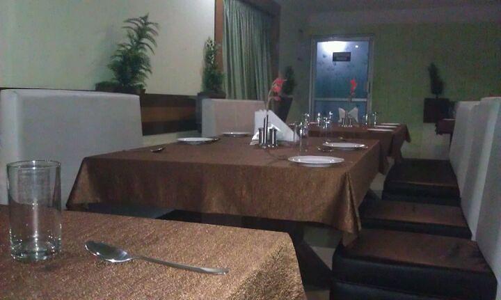 Kaveri's Restaurant