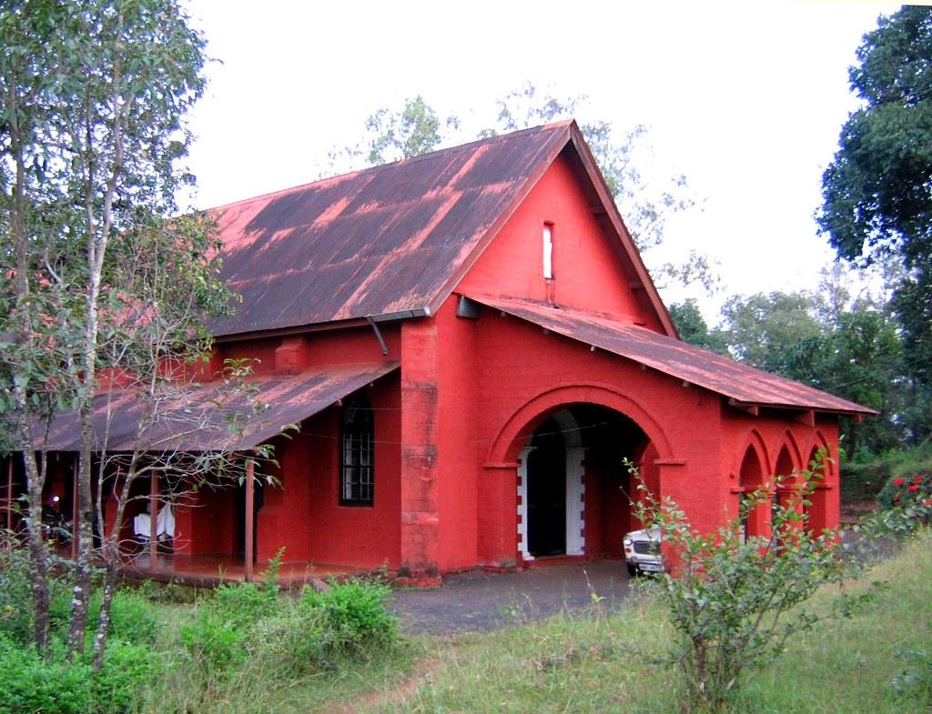 Panchgani India Maharashtra Panchgani Maharashtra