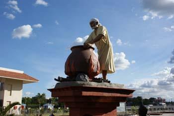 Prasadalaya, New-Saibaba Trust