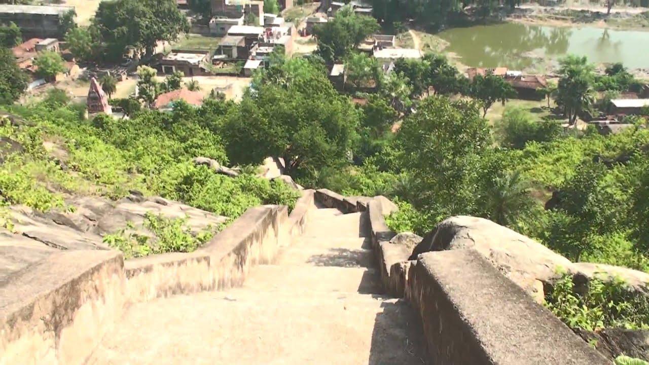 Prestshila Hills