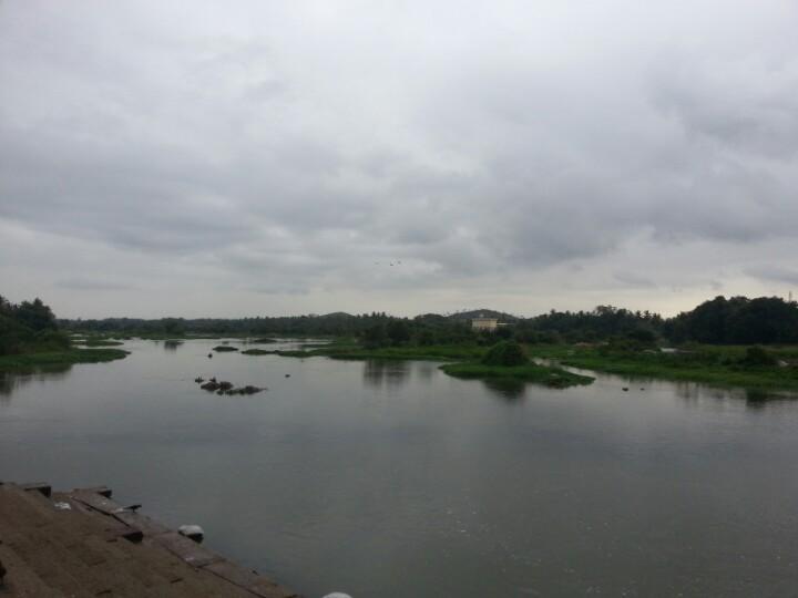 Sangam Srirangapatna Karnataka Sangam Srirangapatna