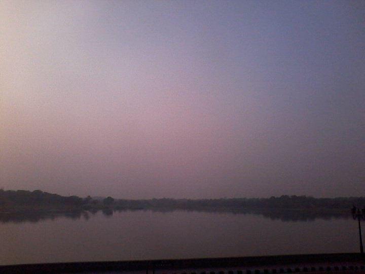 Futala Lake Nagpur, India - Location, Facts, History and all