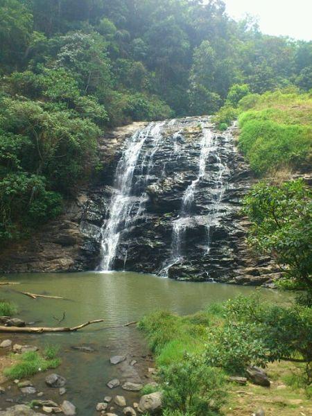 Contact phone number of iruppu falls, coorg- ixigo Trip Planner