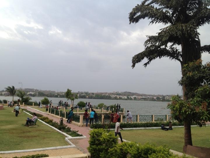 Dating spots Bhopalin