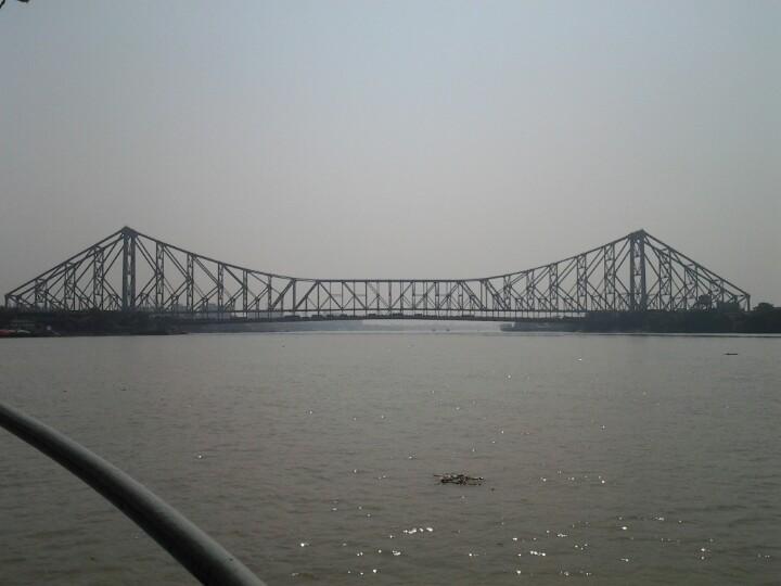 Howrah Bridge Kolkata Images Photo Gallery Pictures Of Howrah