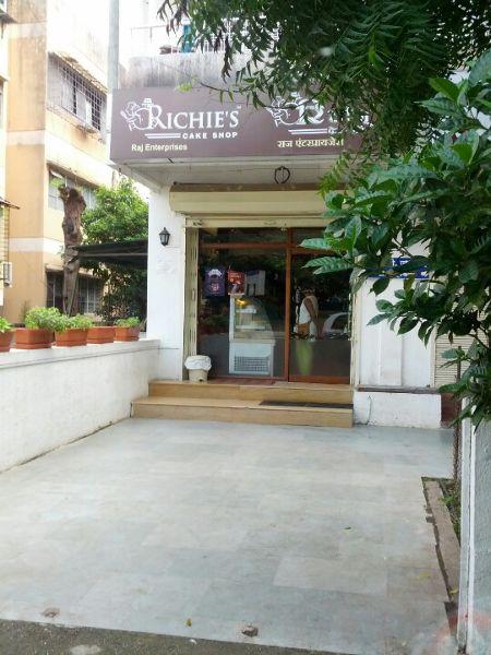 Best Cake Shops In Pune Kothrud