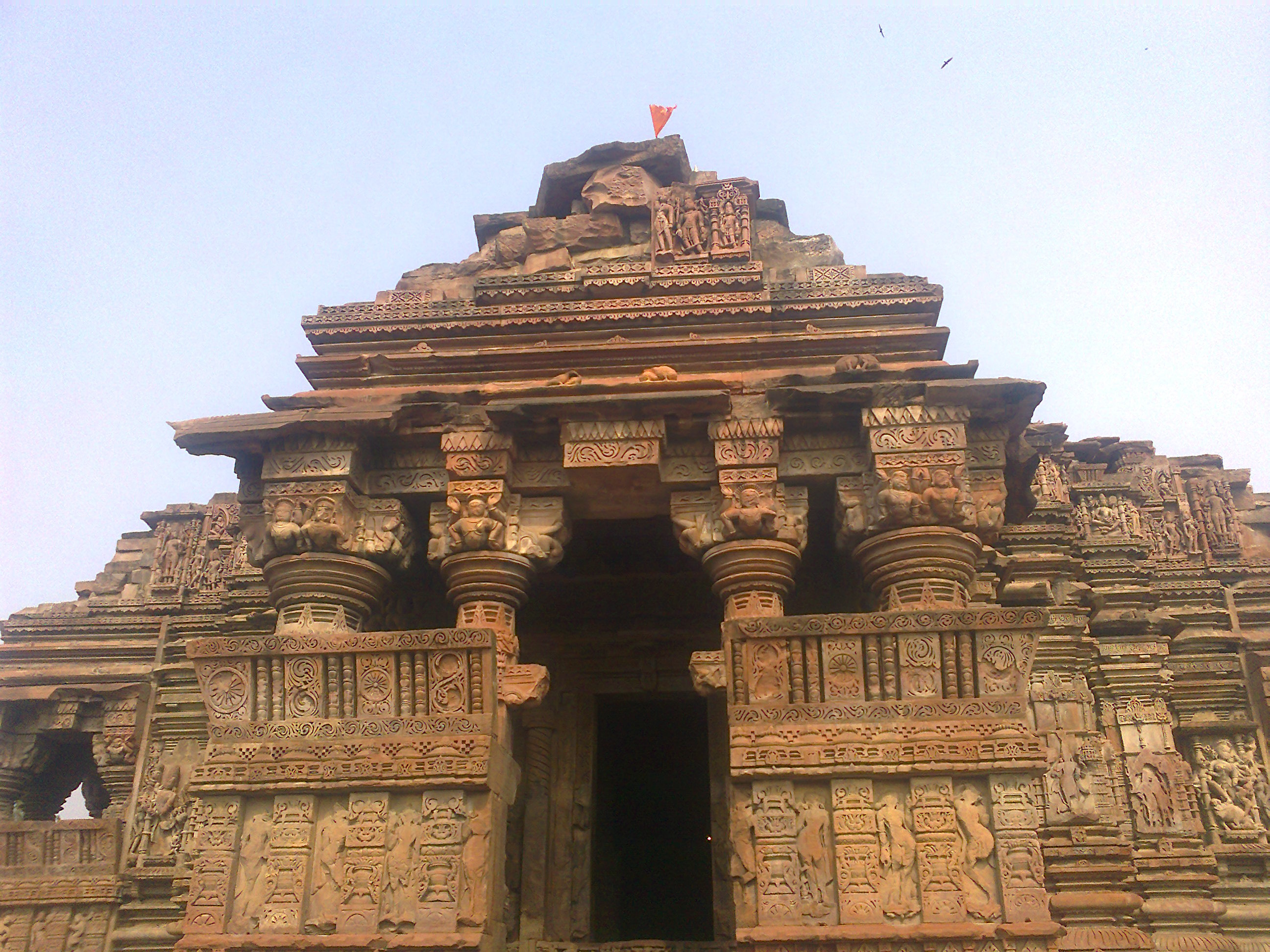 neelkantheshwar temple pune  india