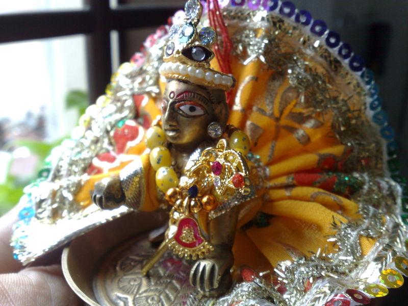 Bankey Bihari Temple Timings Opening Time Entry Timings Visiting
