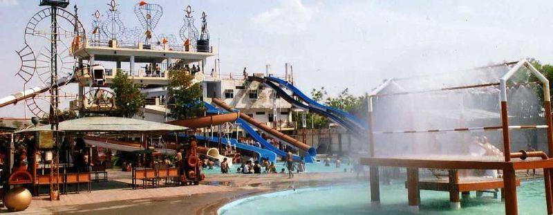 Udaipur Hotels 3 Star Birla City Water Park ...