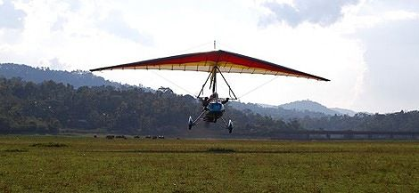 Before you go about your itinerary of microlighting check out these Coorg tour packages for nice options for your trip. Now coming back to your query ... & Is there an option for microlighting in Coorg - ixigo Trip Planner azcodes.com