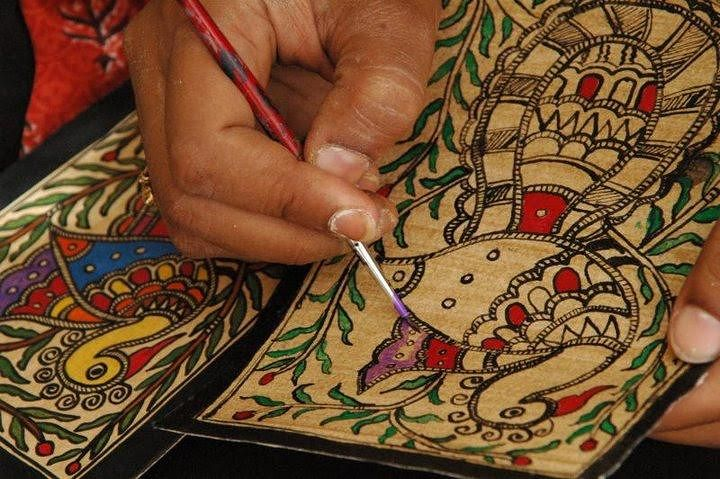 indian arts and crafts which are the arts and craft villages in india 4753