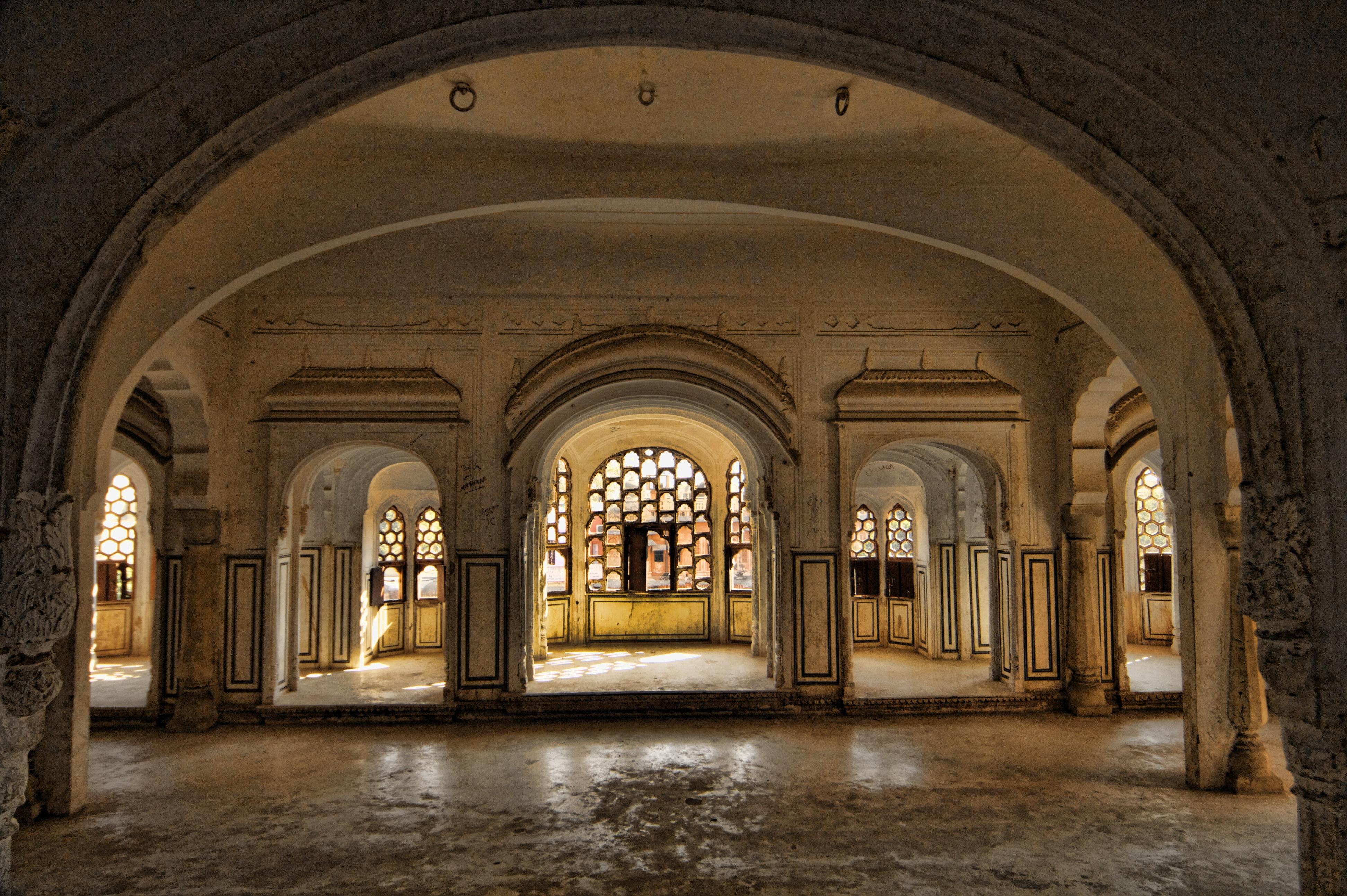 Rang Mahal Dalhousie, India