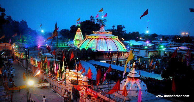 dadaji dhuniwale khandwa