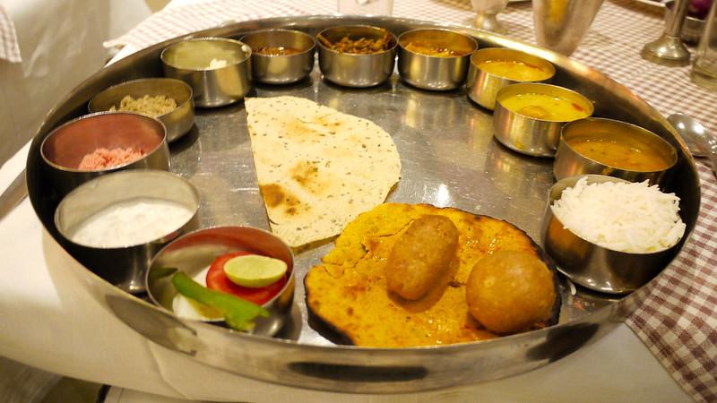 Good Veg Restaurants In Jodhpur