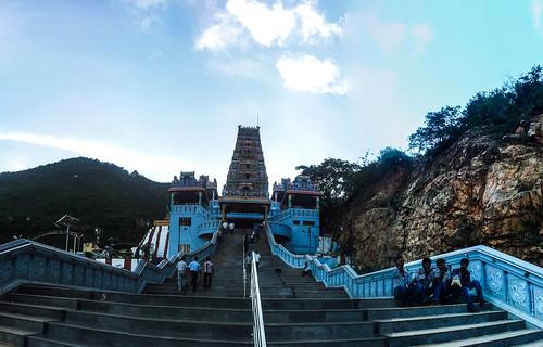 Muniswaran temple in bangalore dating