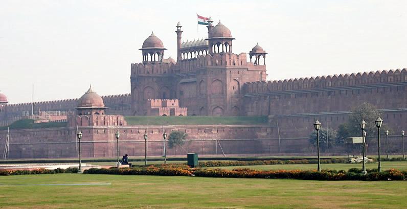 Image result for Hayaat Bagh red fort New delhi