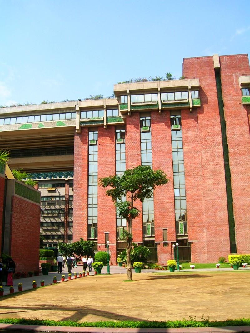 Places To Visit Near Around India Habitat Center New Delhi