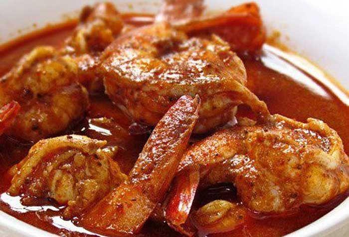 Maria S Goan Kitchen Review
