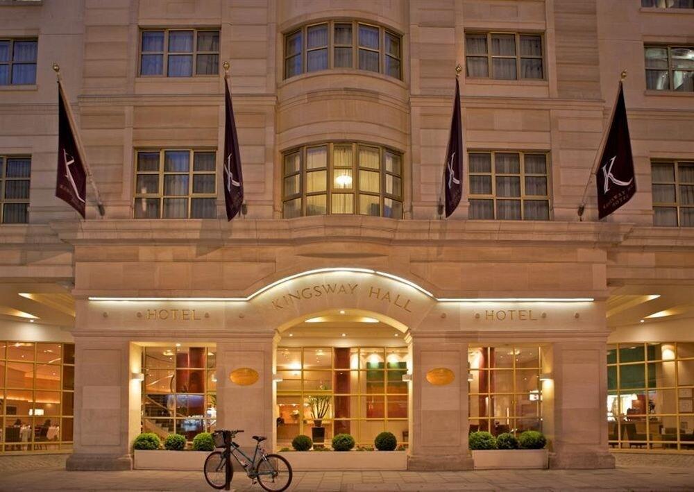 Hotels Near High Holborn London