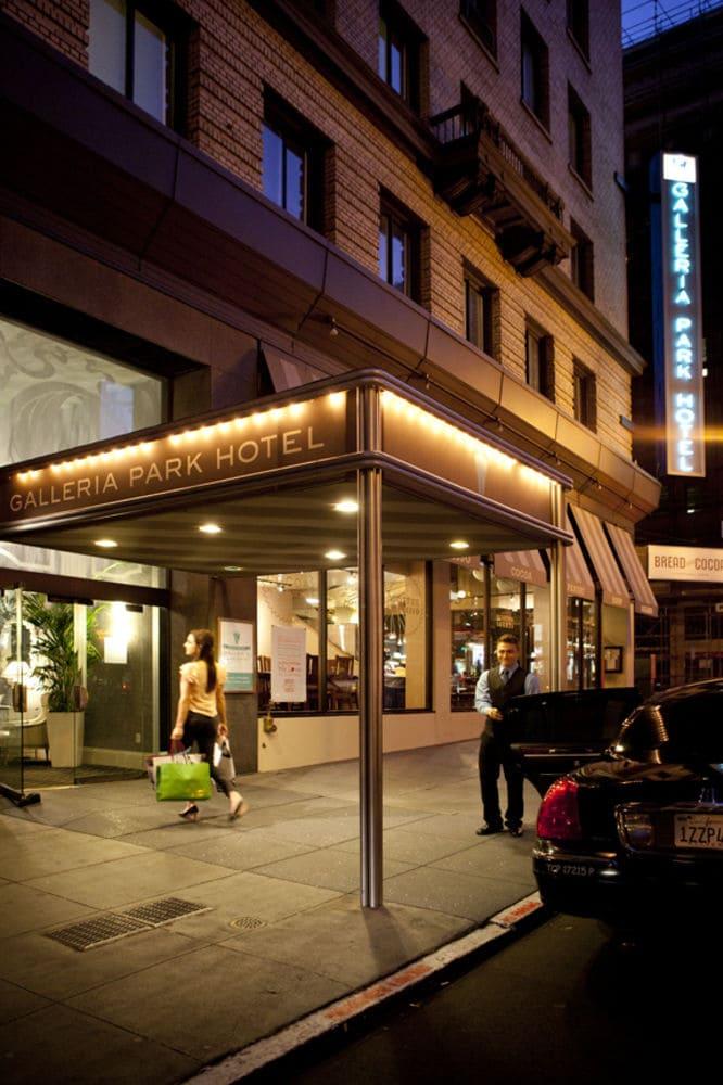 Restaurants Near  Bush Street San Francisco