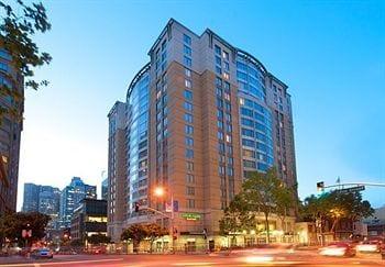Hotels Near Harrison Street San Francisco