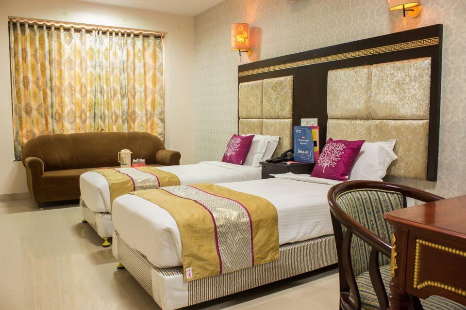 3 Star Hotels Near Healix Medical Centre Nagpur